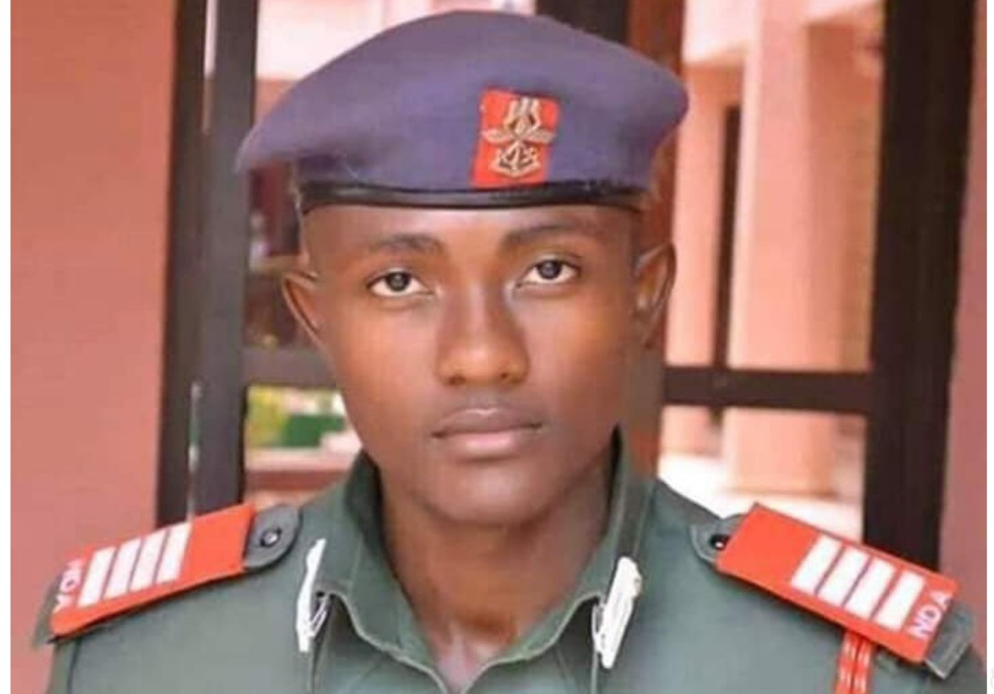 Abducted Naval officer killed for rituals