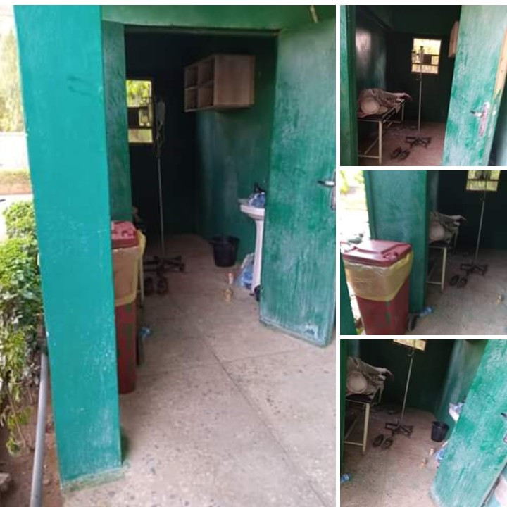Health workers in FMC, Bauchi appeal for protection as they are made to work without PPE despite loss of two doctors