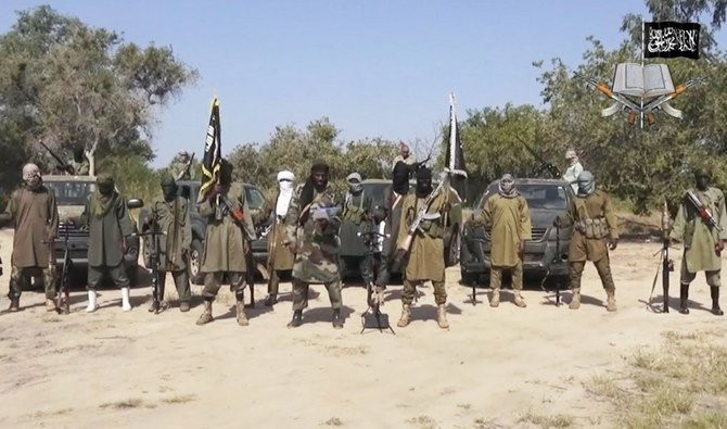 44 suspected Boko Haram members found dead in prison