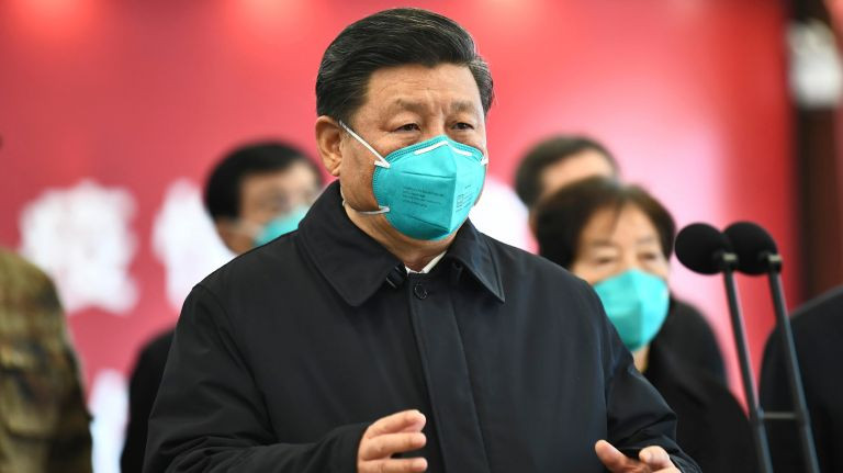 Lawyers sue China for trillions of dollars in landmark legal action over Coronavirus pandem