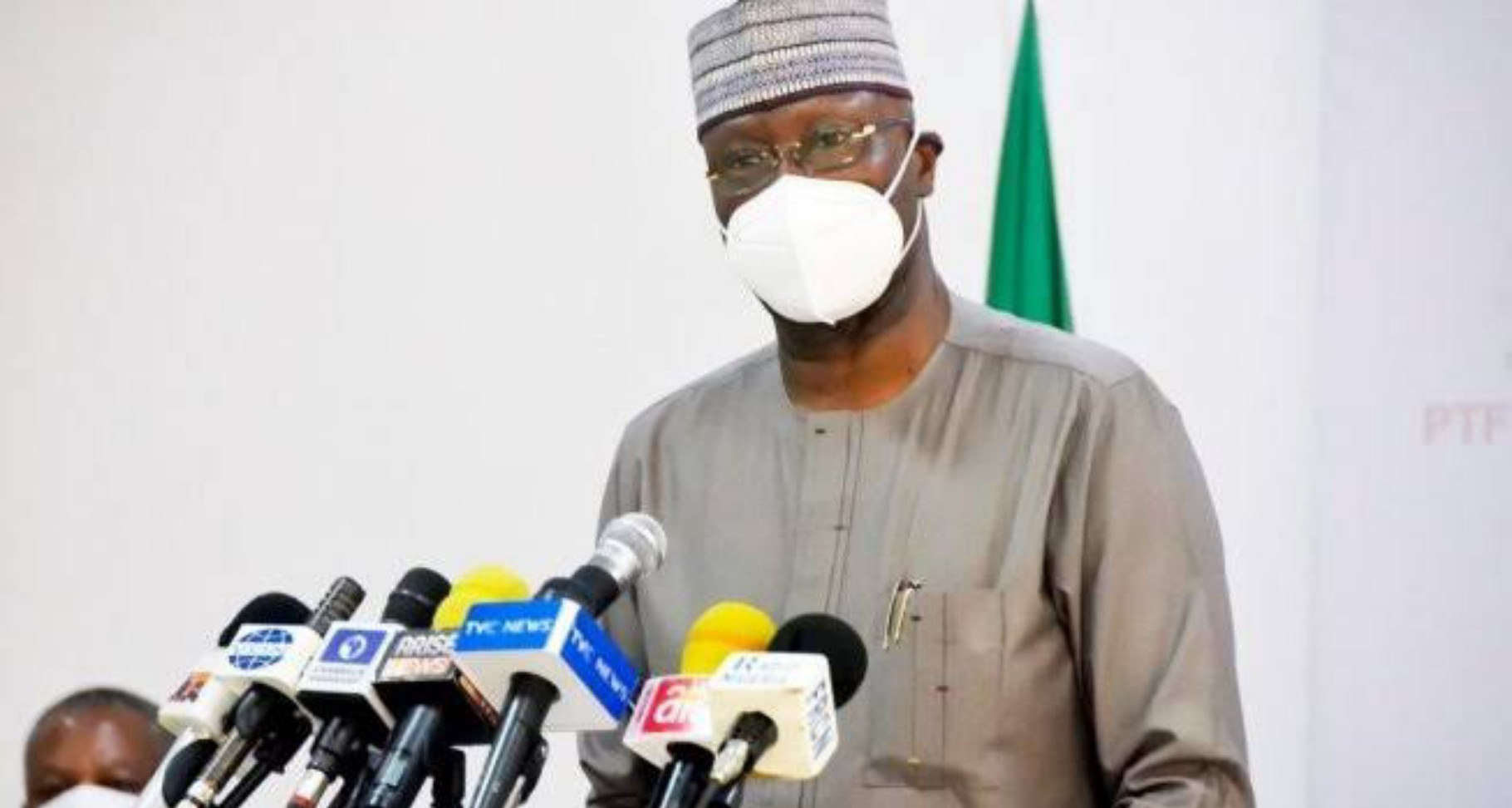 Abba Kyari's Burial: SGF denies issuing statement over violation of lockdown rules