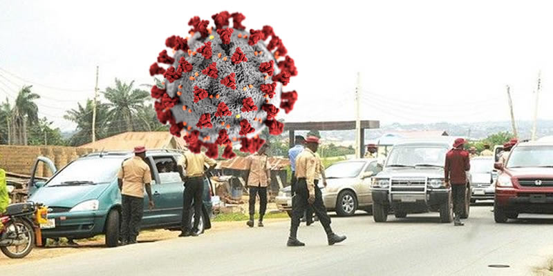 Osun Police Intercepts Car Transporting Suspected COVID 19 Corpse, As Man Dies During Interrogation