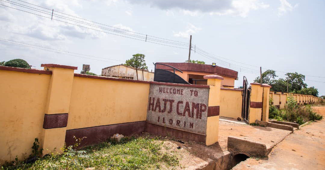 COVID-19: Kwara converts hajj camp into 600-bed isolation centre