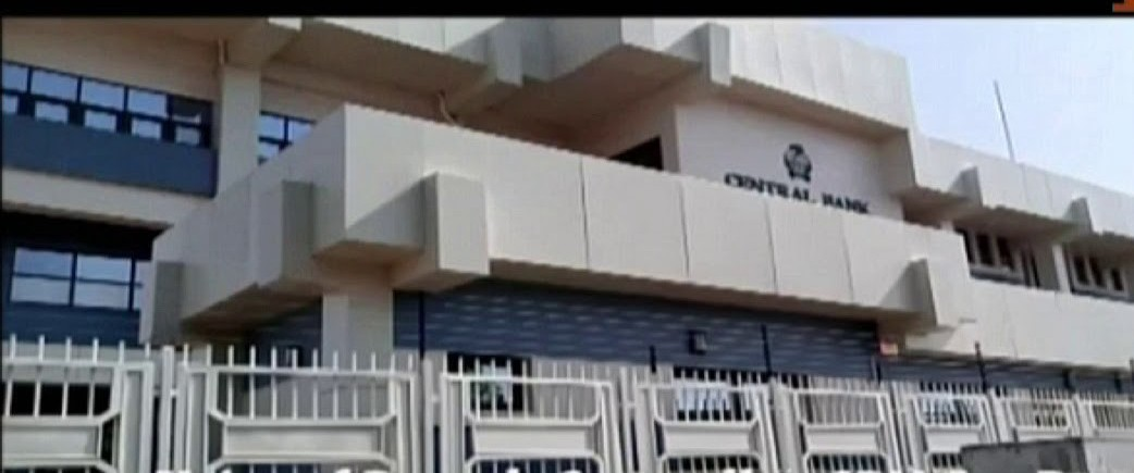 Fire disaster averted in CBN, Jos branch
