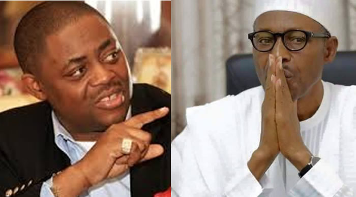 ECOWAS made a mistake, FFK reacts to Buhari's appointment