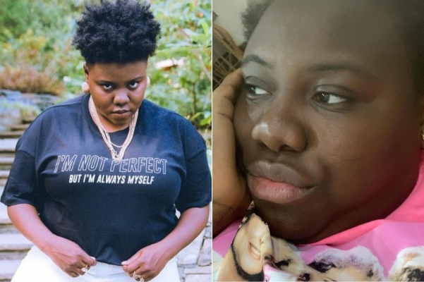 "Lockdown: ""Food Don Dey Finish For My House"", Singer Teni Cries Out"