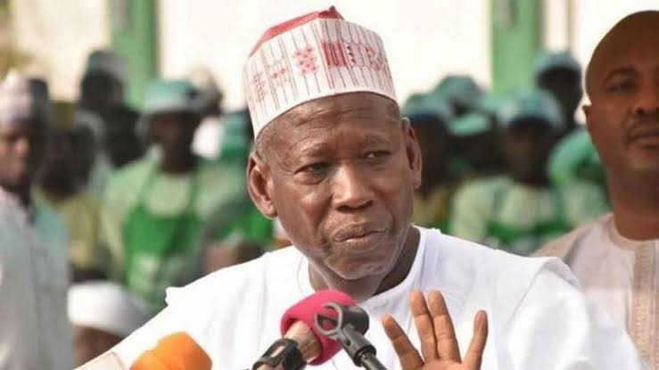 Ganduje confirms 74 new cases of coronavirus in Kano