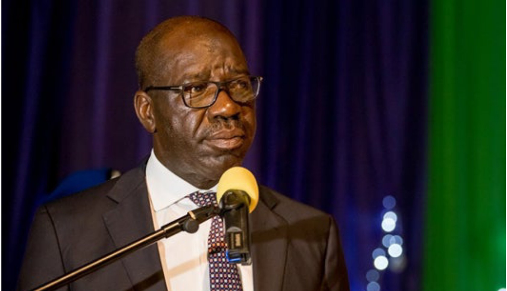 I'm Yet To Receive My Chief Of Staff's Resignation Letter, Says Obaseki