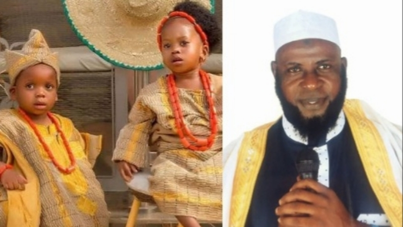 Gunmen abduct children of popular Oyo Islamic cleric