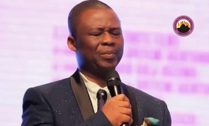 COVID-19: Pastor Olukoya Directs International 7-day Fasting, Prayers against Pandemic Rage