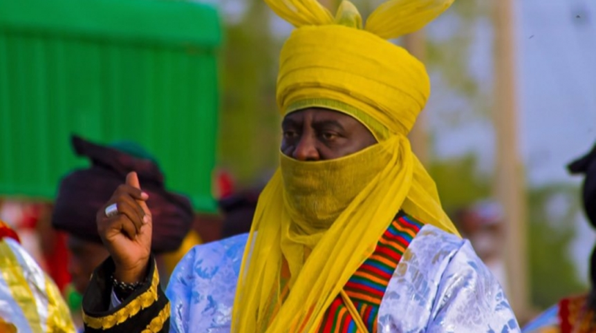 Mysterious deaths in Kano not connected to Coronavirus, Emir of Kano
