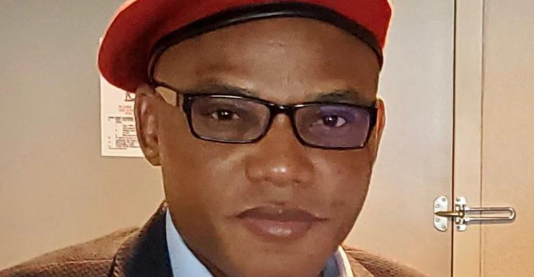 Nnamdi Kanu: Controversy ahead of planned broadcast to IPOB Members