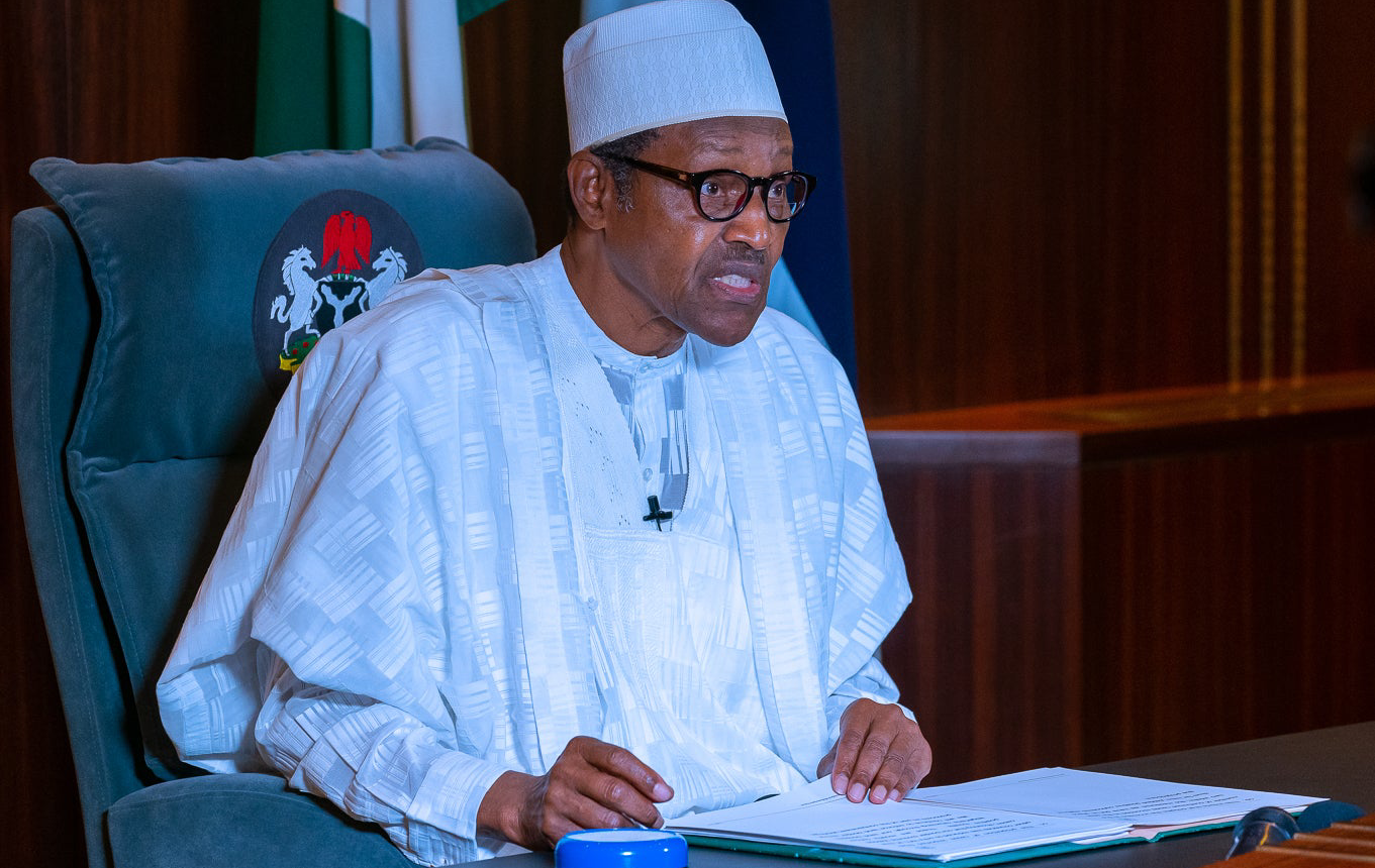 COVID-19: Presidency opens up on 'Buhari's leaked speech' hours before national broadcast