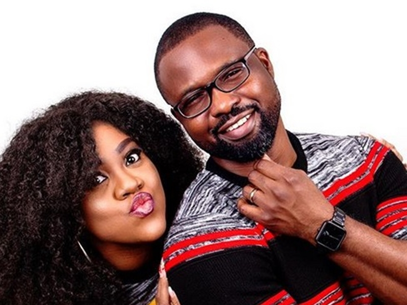 I felt bad when my husband was told we couldn't have sex before marriage, Actress Stella Damasus opens up