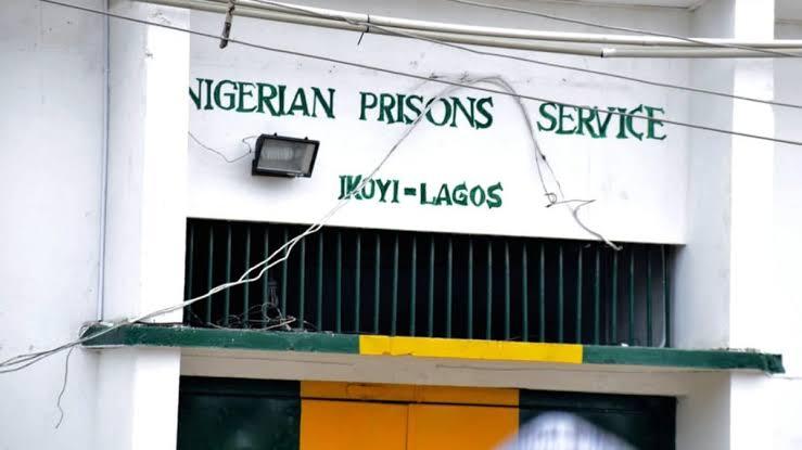 Ikoyi Custodial Centre frees 53 inmates