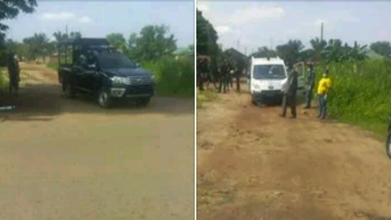 Police Inspector attached to Imo State Government House found dead