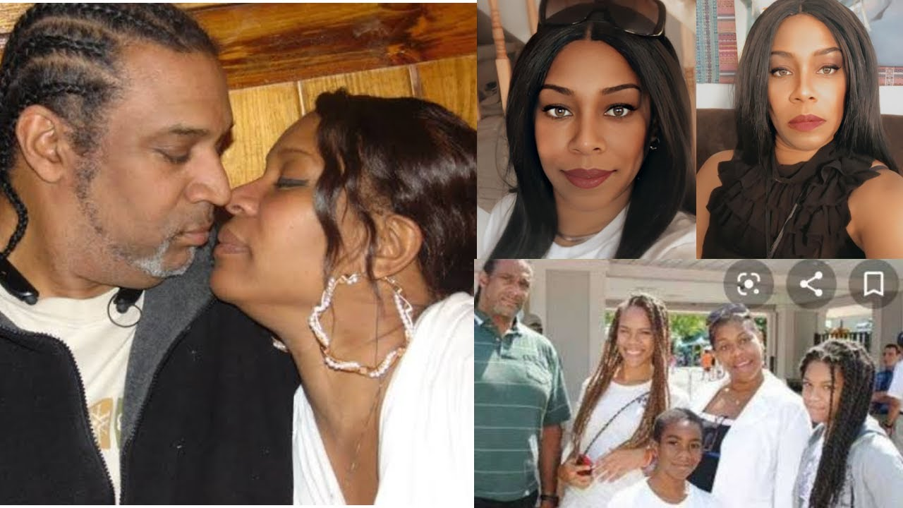 VIDEO: Moment Former Nigerian Actress Regina Askia Tells Her Son Why She Divorced His Father
