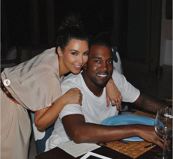 Kim Kardashian celebrates 6th wedding anniversary with Kanye West