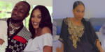 Davido's second baby mama, Amanda hints on being married