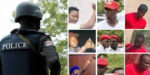 Cult Rivalries: Cross River declares 35 youths wanted (Full list)