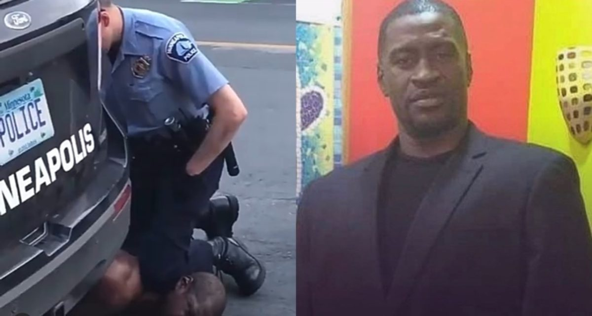 African American man killed by Minneapolis police has been identified