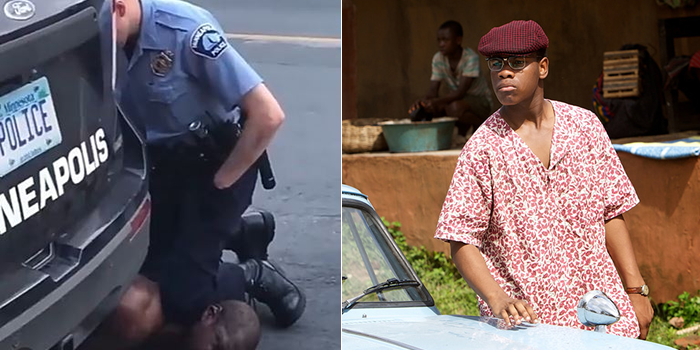 George Floyd's Killing: I hate racists, Hollywood actor John Boyega blows hot