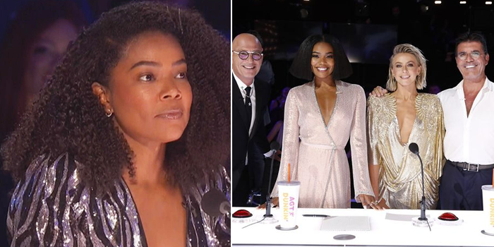Gabrielle Union opens up about America's Got Talent exit