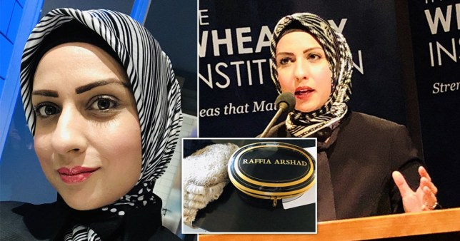 40-Year-Old Muslim Woman Becomes First Hijab-Wearing Judge In The UK