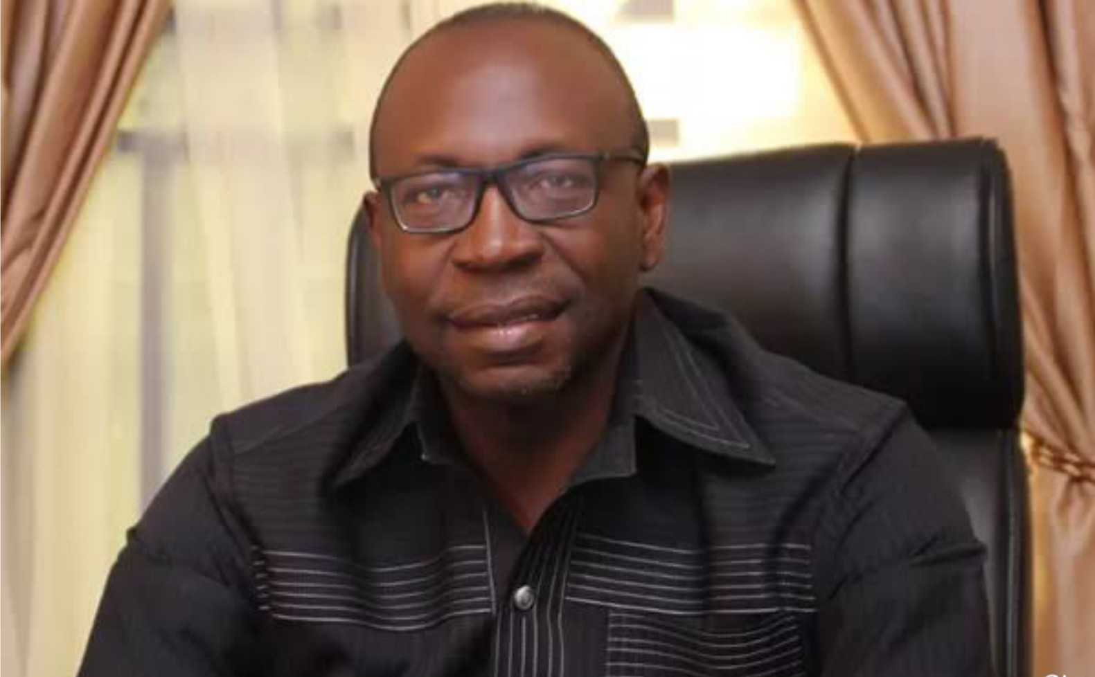 APC chairmen reject endorsement of Ize-Iyamu