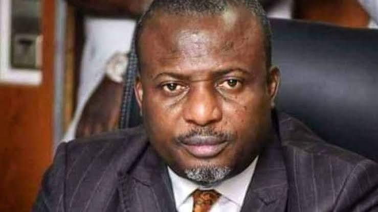 NDDC Finance Director, Ibanga Etang, is dead