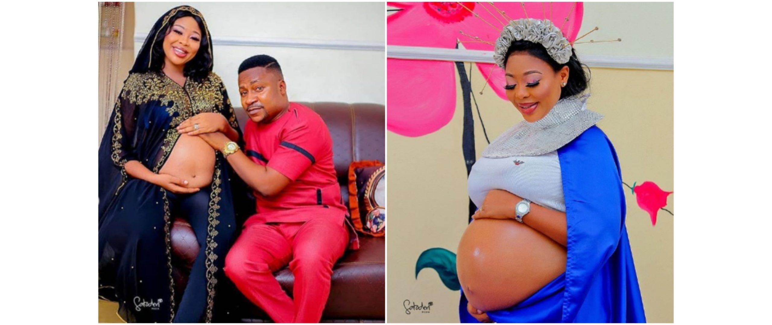Wunmi Ajiboye welcomes second child