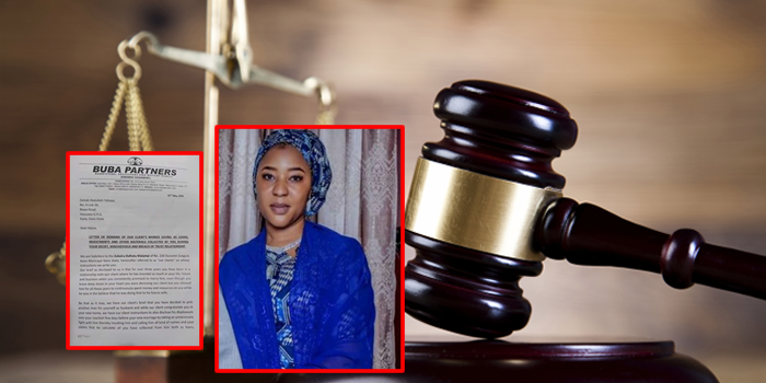 Hameed Ali's New Wife: Man Demands N9m Refund From Ex-Girlfriend Who Refused To Marry Him