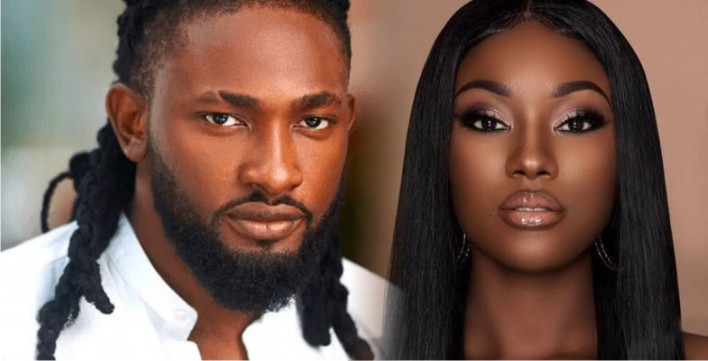 Lady narrates how Uti Nwachukwu allegedly raped her, says he's bisexual