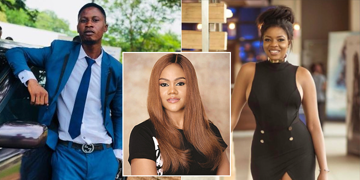 Kemi Adetiba Slams Troll Who Said Busola Dakolo Used Rape Case Against Pastor Fatoyinbo To Chase Clout