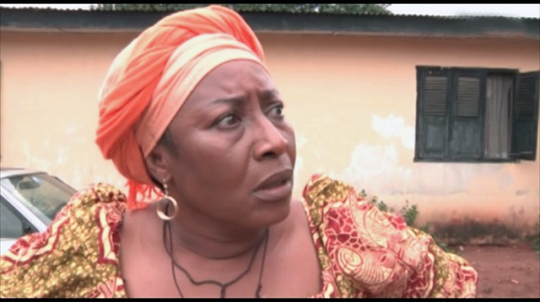 Actors Found Guilty Of Rape Should Be Banned - Patience Ozokwor