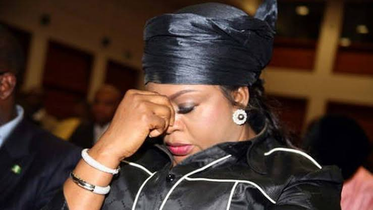 Court vacates forfeiture order on Stella Oduah's assets by EFCC
