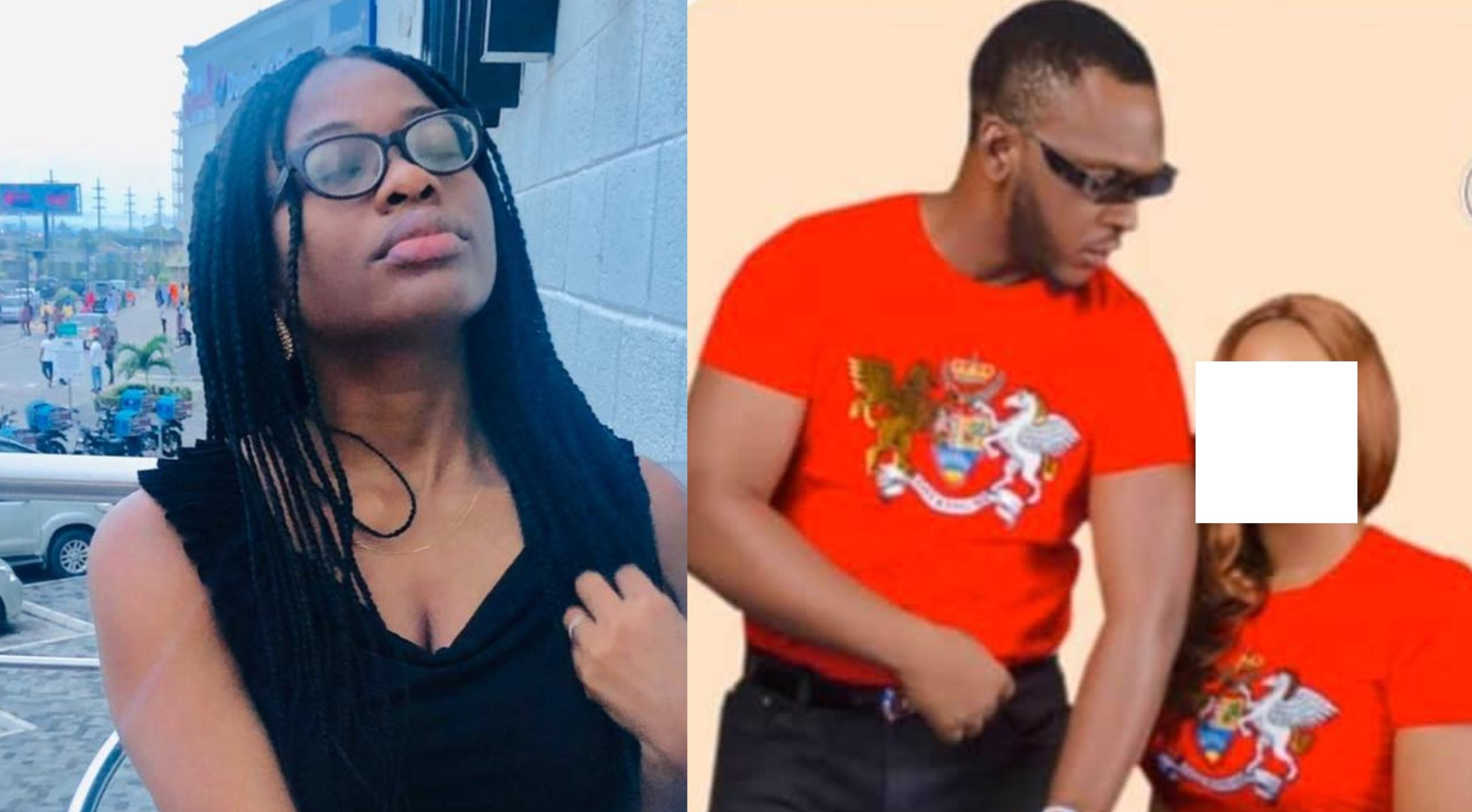 Nigerian lady who called out an about-to-wed man over alleged rape, shares more details