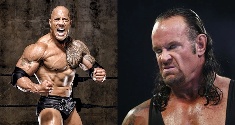 I feared Dwayne 'The Rock' Johnson would not survive in WWE after awful debut, the Undertaker
