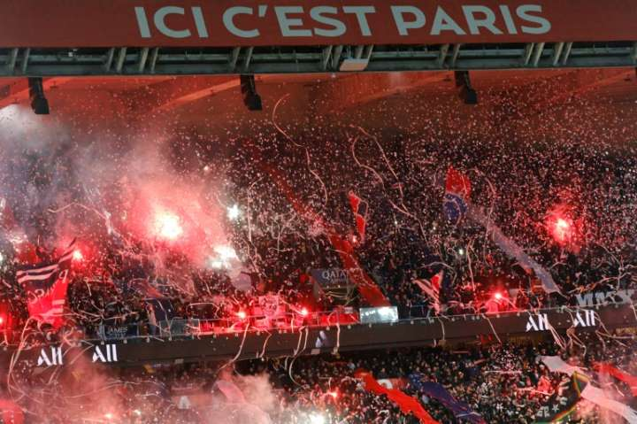 France to allow up to 5000 fans to watch sport in stadiums