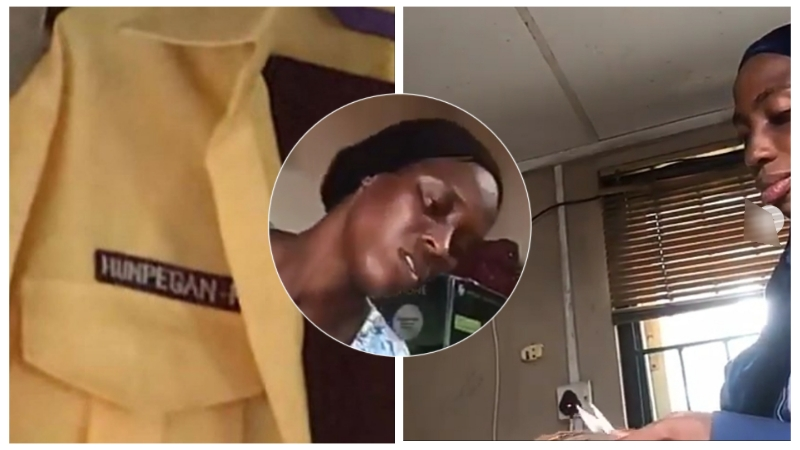 Man records Lastma officials counting N250,000 extorted from him and 4 others