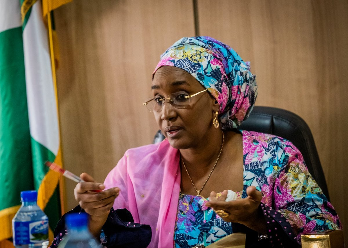 N-Power: Forum lauds Sadiya Farouq, vows to expose ungrateful characters behind the attempt to smear Minister's image