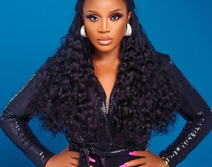 I wish I'm a star in America and not Nigeria - Uche Ogbodo cries out