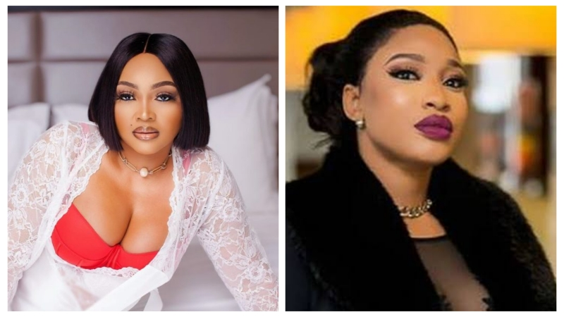 Mercy Aigbe, Tonto Dikeh and the 'marital dropouts' Nigerians must depise