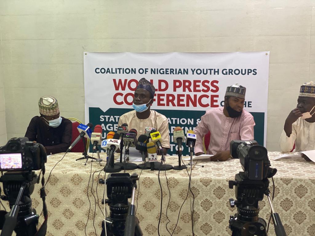 Arab Spring Protests: Group fingers CUPPS Spokesman, Govs behind plot to destabilize Nigeria