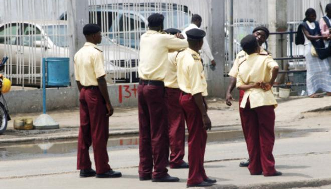Three men arraigned for assaulting LASTMA General Manager