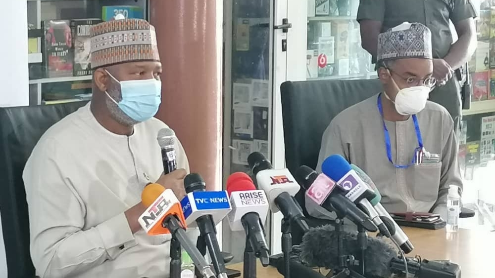 Airports are about 90% ready for reopening, Aviation Minister, Sirika discloses