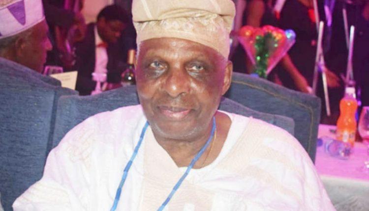 BREAKING: Renowned entrepreneur, Bode Akindele dies at 88