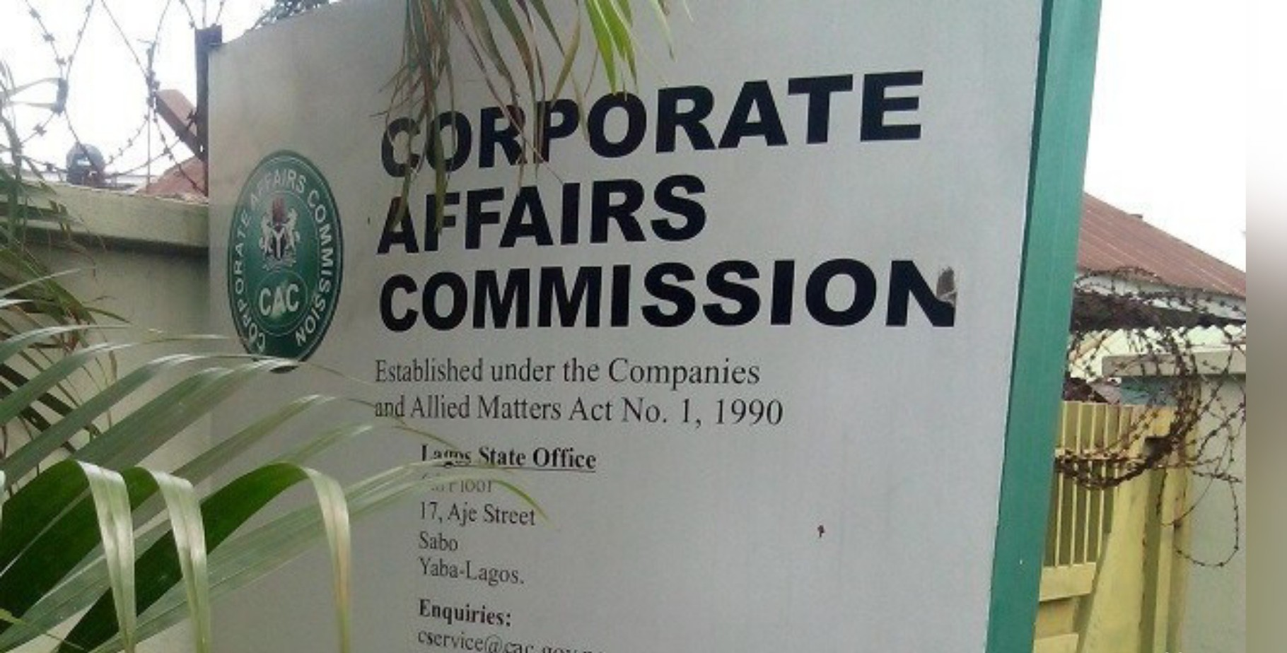 Ease of doing business: FG merges CAC, tax ID registrations
