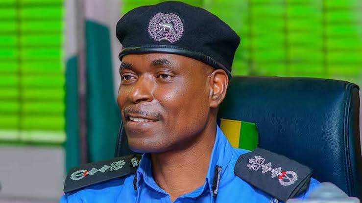 IGP orders Ondo police commissioner to restore deputy gov's security details