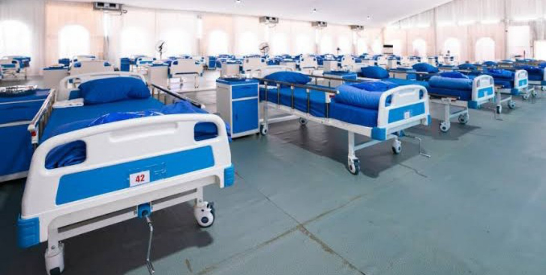 Gombe discharges 350 COVID-19 patients, records 19 deaths
